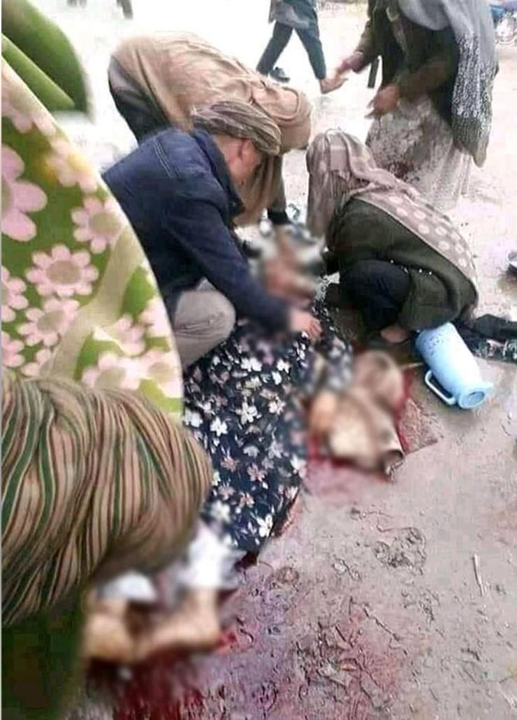 Таліби почали репресії проти жінок / фото Fox News