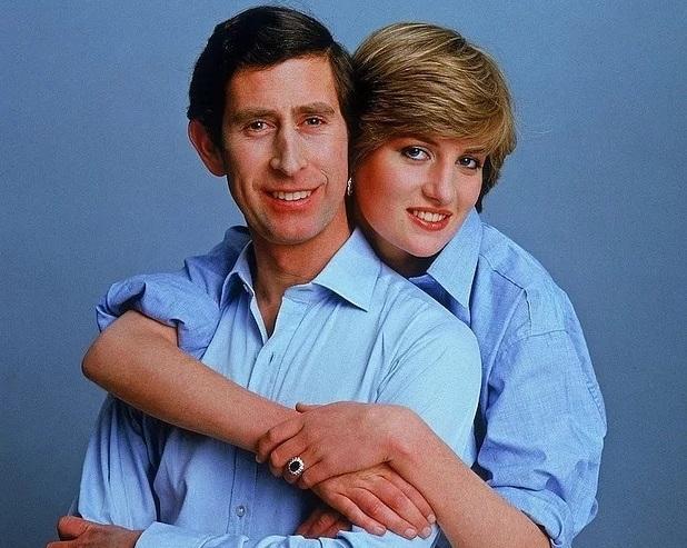 """Netflix показал свежие кадры пятого сезона сериала """"Корона"""" с принцем Чарльзом и принцессой Дианой / фото instagram.com"""
