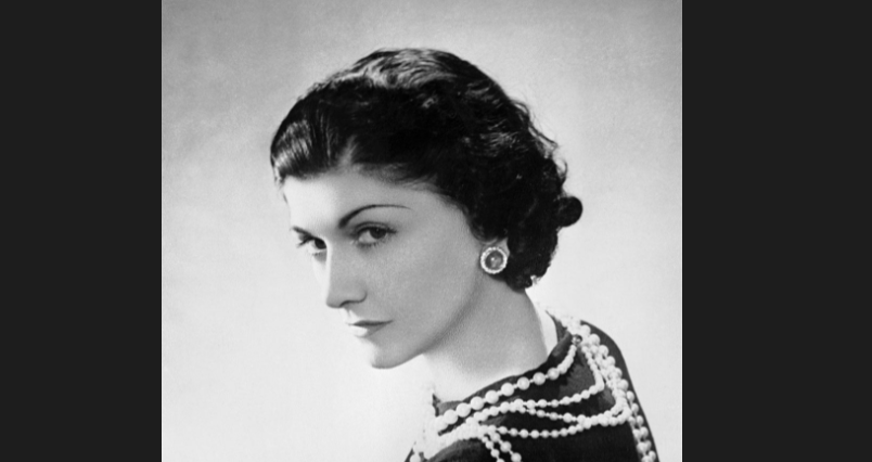 Коко Шанель была легендарным дизайнером / chanel.com