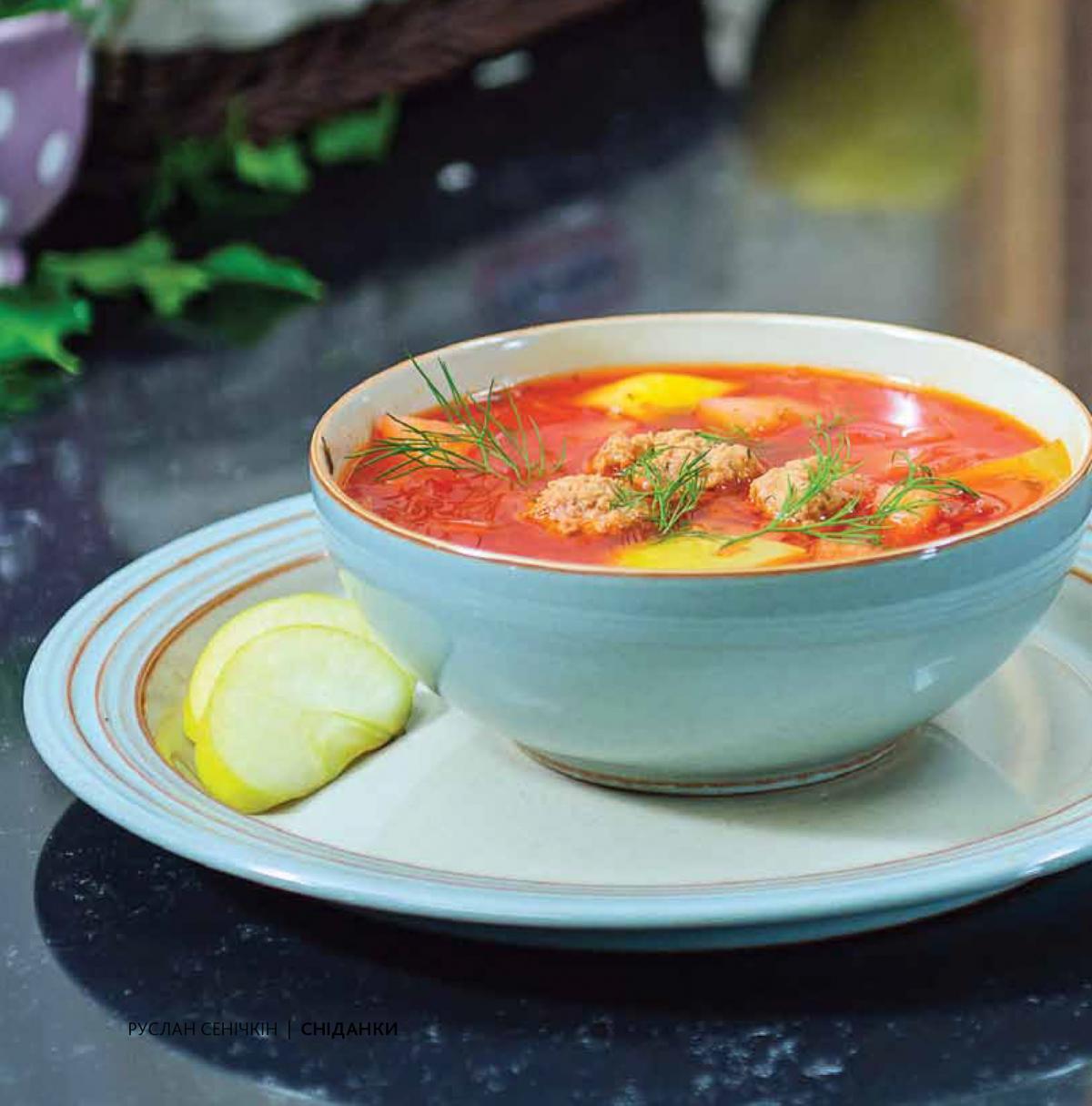 Традиционные блюда из рыбы / Пресс-служба 1+1
