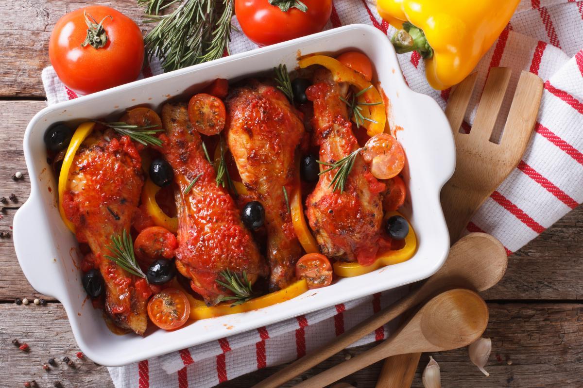 Як приготувати грузинське блюдо / depositphotos.com