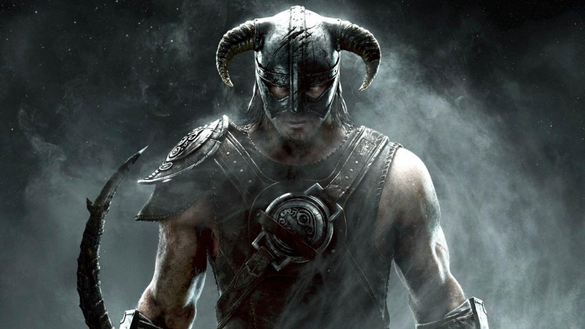 The Elder Scrolls V: Skyrim исполняется 10 лет /фото Bethesda Softworks