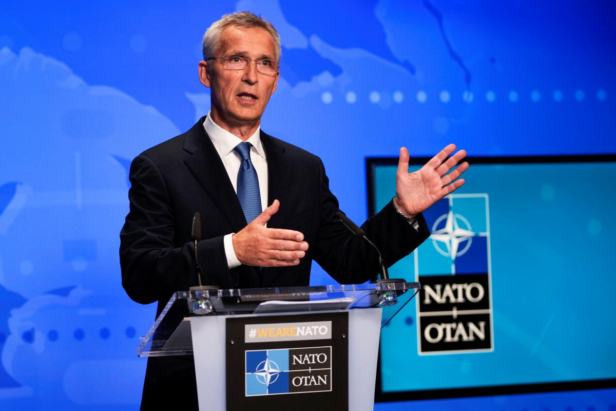 Незабаром буде оприлюднена дата саміту НАТО / фото REUTERS
