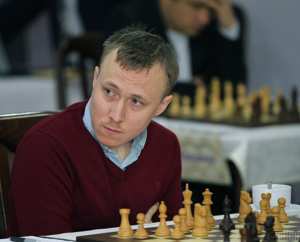 Руслан Пономарьов / фото УНІАН