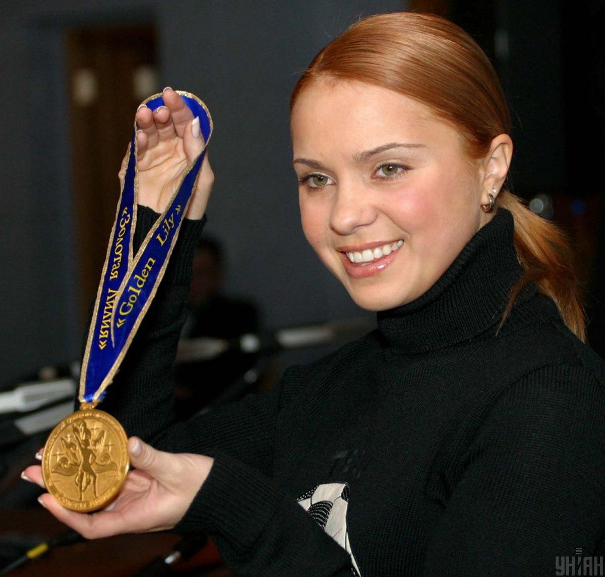 Лілія Подкопаєва / фото УНІАН
