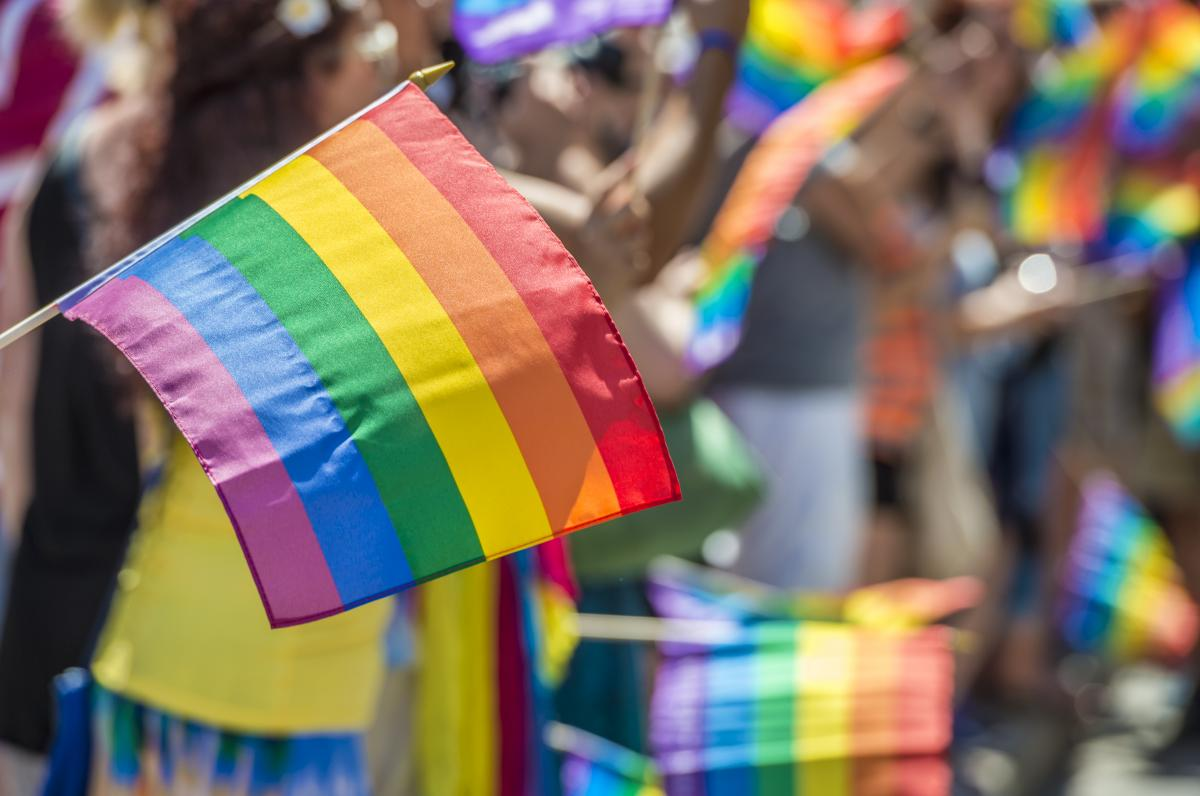 В Венгрии запретили показывать детям фильмы на ЛГБТ-тематику / фото ua.depositphotos.com