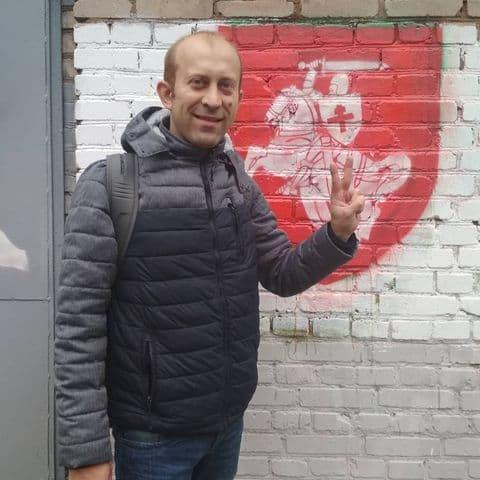 Слепухин:многие белорусы замечали за собой слежку