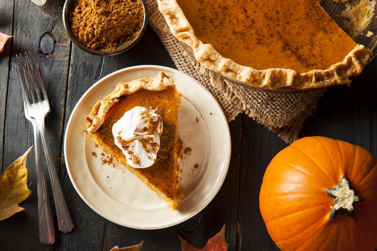Как приготовить вкусный пирог / depositphotos.com