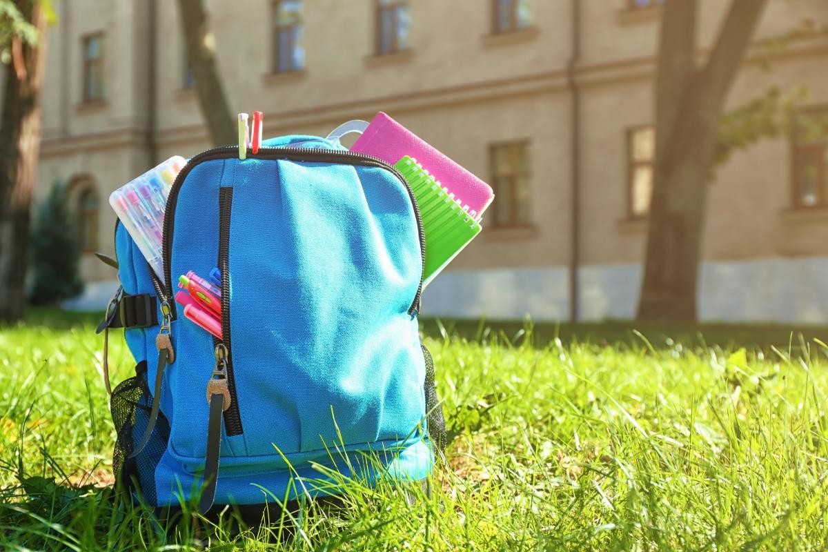 306 шкілу Київській області мають понад 80% вакцинованих у колективі / фото ua.depositphotos.com