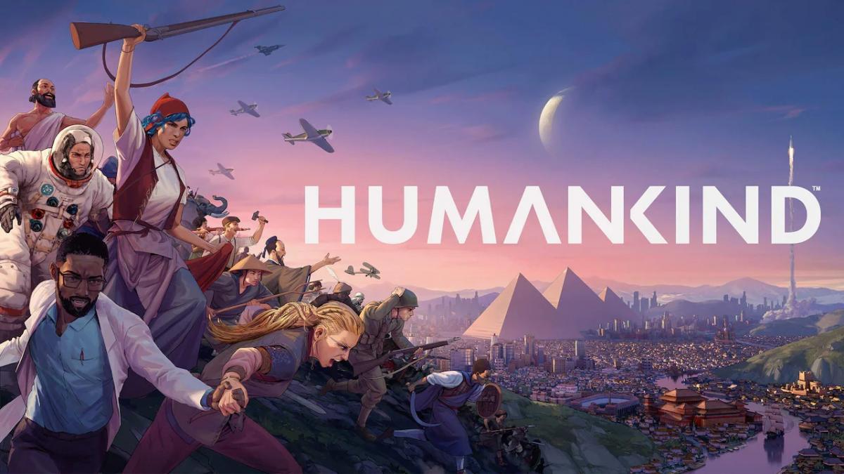 Humankind вийшла 17 серпня на ПК /фото Amplitude Studios
