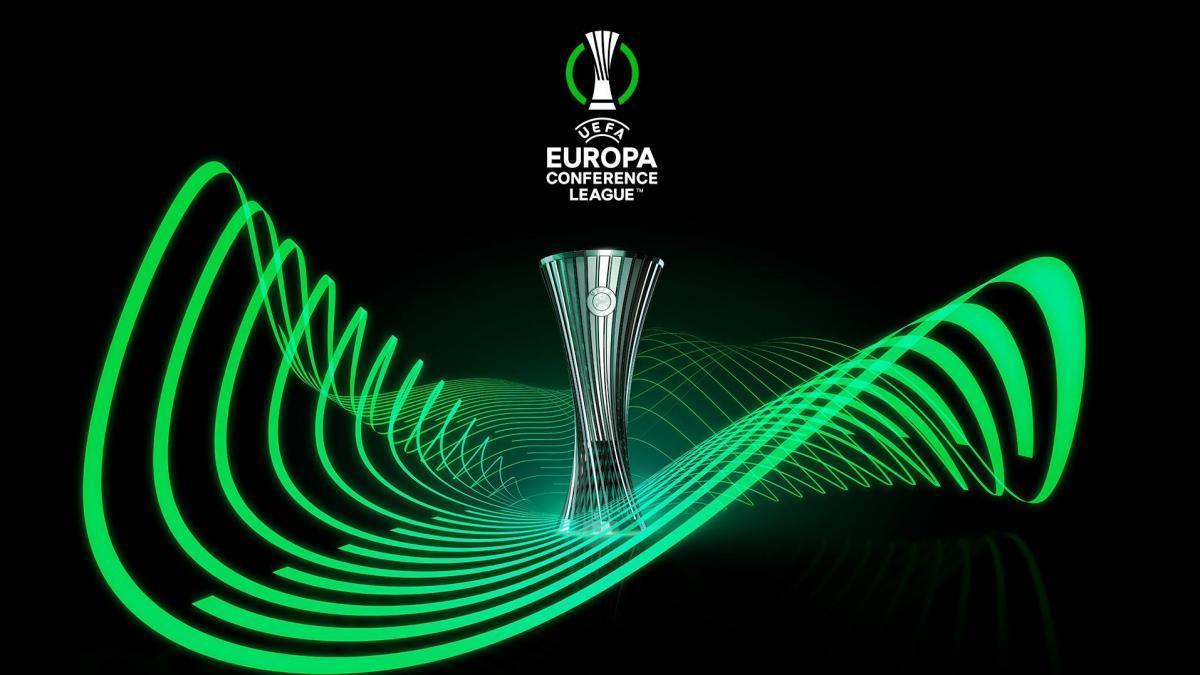 Трофей Лиги конференций / фото uefa.com
