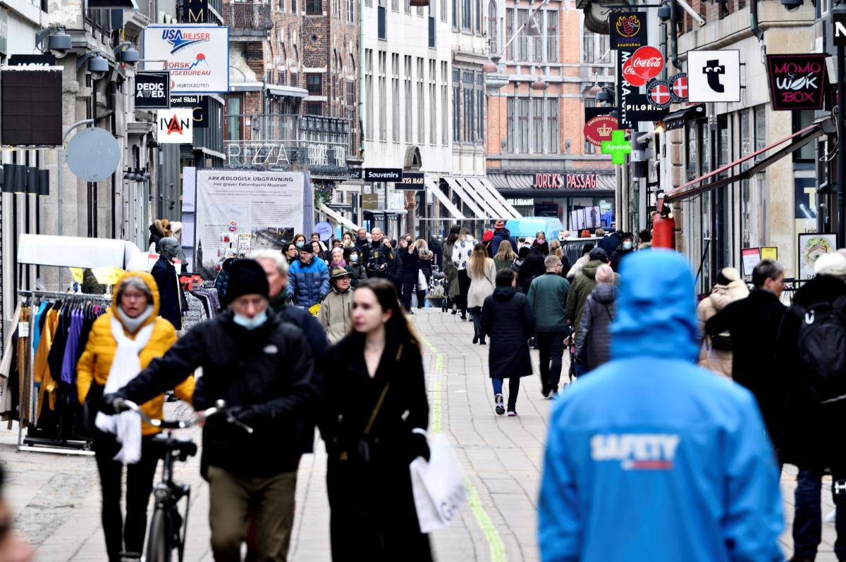 Изменения никак не отразятся на правилах въезда в Данию / Фото: REUTERS