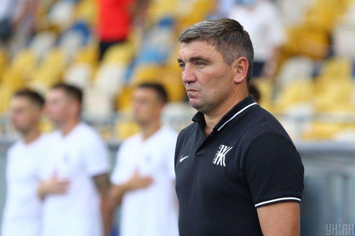 Руслан Костышин / фото УНИАН