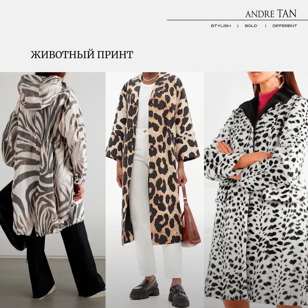 Верхняя одежда на осень 2021 / ua.depositphotos.com