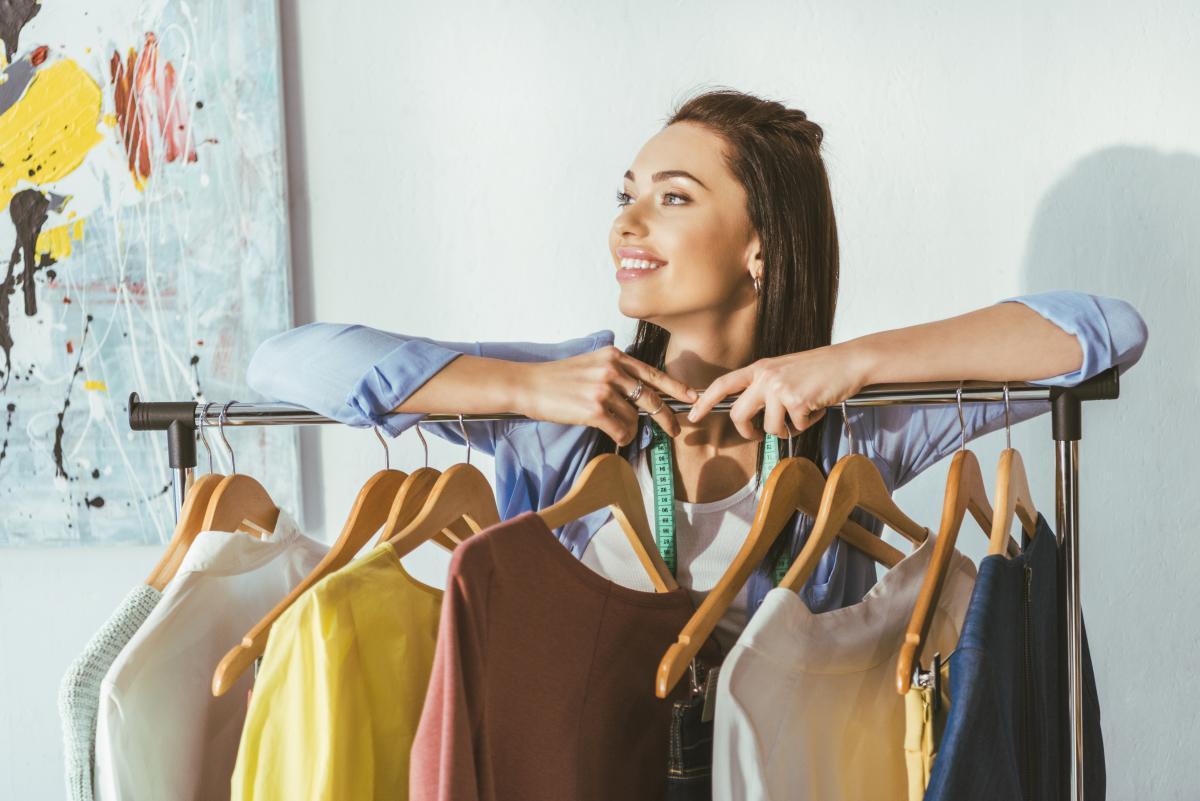 Модний осінній одяг / depositphotos.com