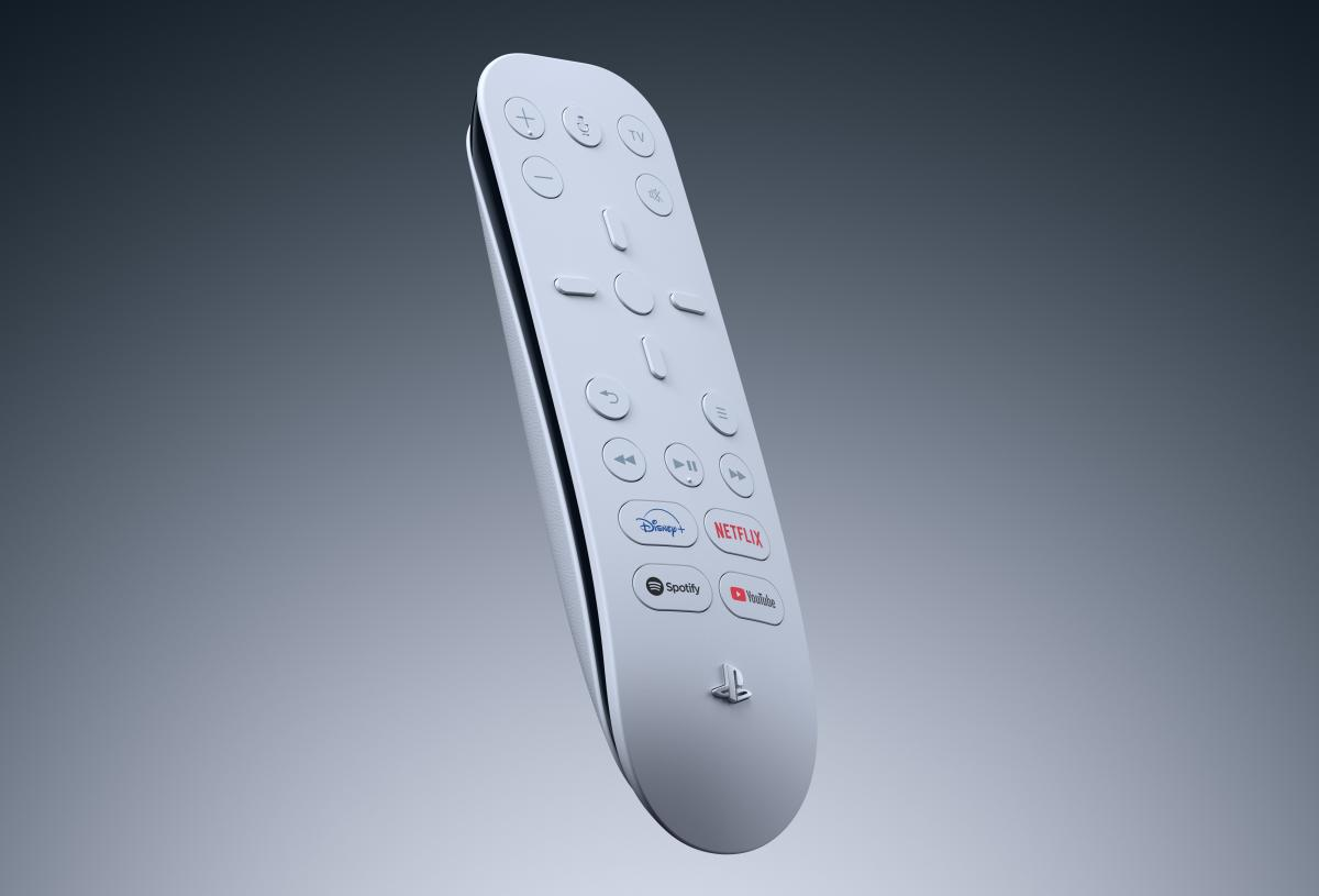 Пульт для PS5 / фото PlayStation