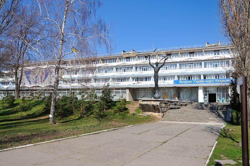 Ситуацию в «Звездном» удалось стабилизировать / фото moloda-gvardiya.com.ua