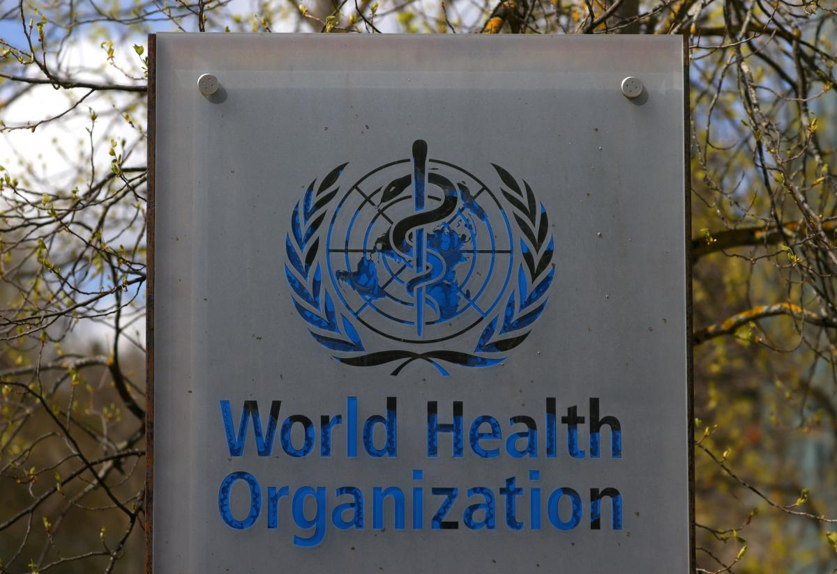 ВОЗ призывает продлить мораторий на бустерные дозы вакцины от COVID-19 / фото REUTERS