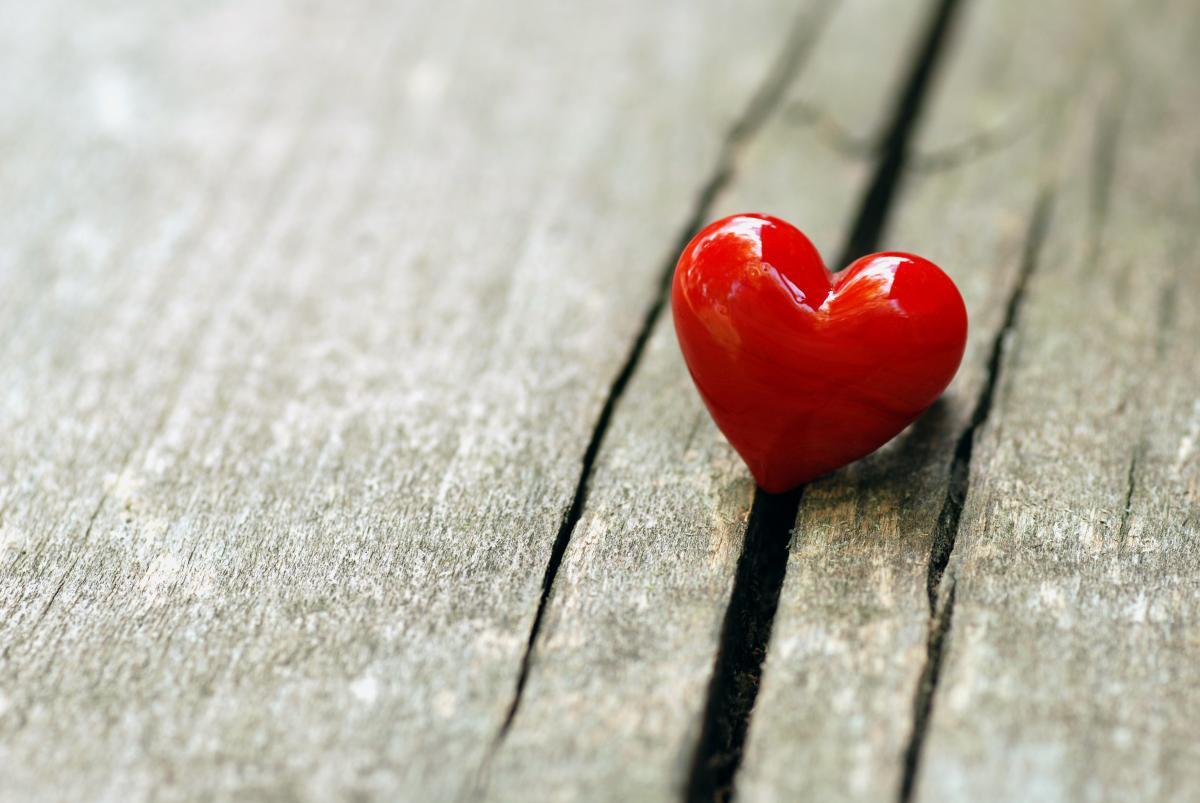 Любовный прогноз на сентябрь / depositphotos.com