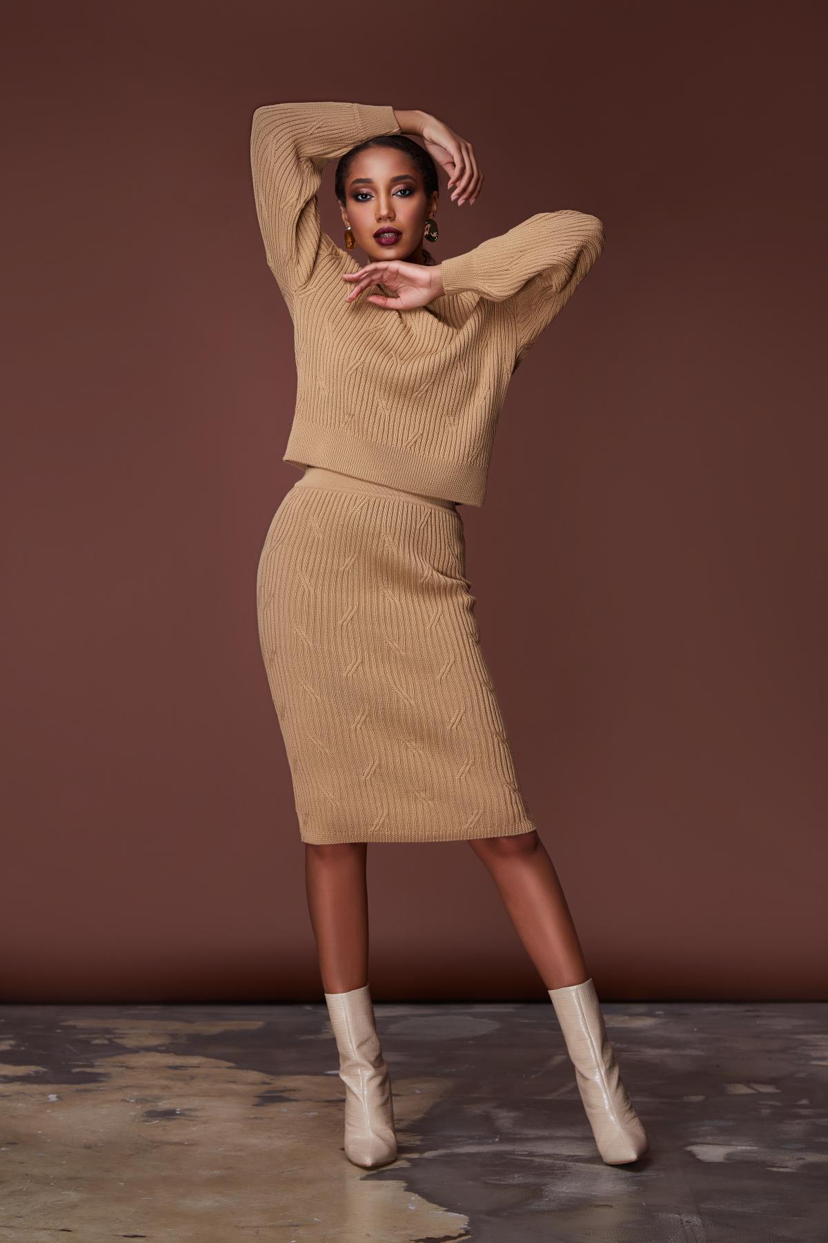 Модні спідниці на осінь 2021 / depositphotos.com