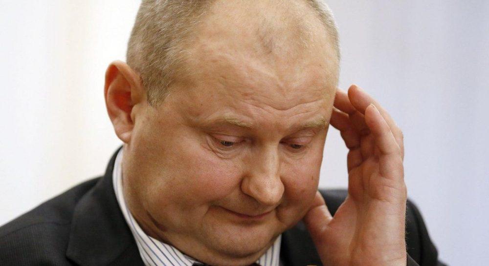 Николай Чаус находится под защитой СБУ - адвокат