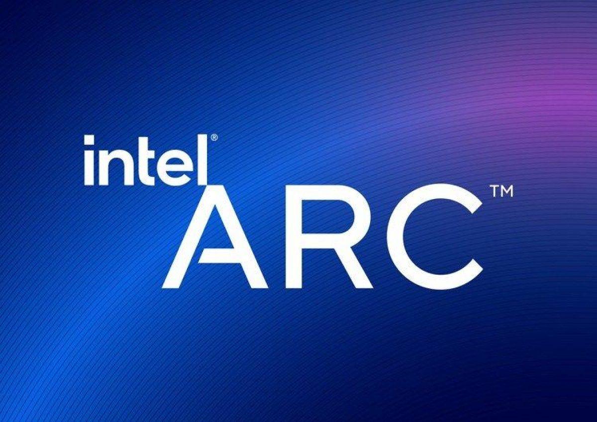 Intel выйдет на рынок видеокарт с брендом Arc в 2022 году