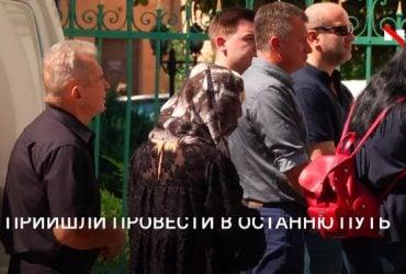 """""""Была единственной дочерью"""": во Львове попрощались с 18-летней погибшей в результате урагана"""