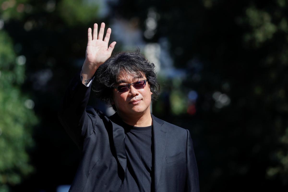 Журі цього року очолив південнокорейський режисер («Паразити») Пон Чжун Хо / REUTERS