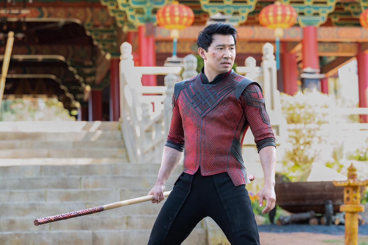 """Кадр з фільму """"Шан-Чі таЛегенда десяти кілець"""" / фото Marvel Studios"""
