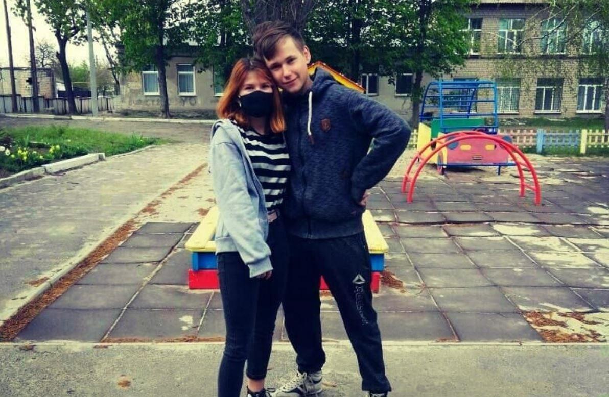 15-летний Владислав Щирый впал в кому/ Facebook
