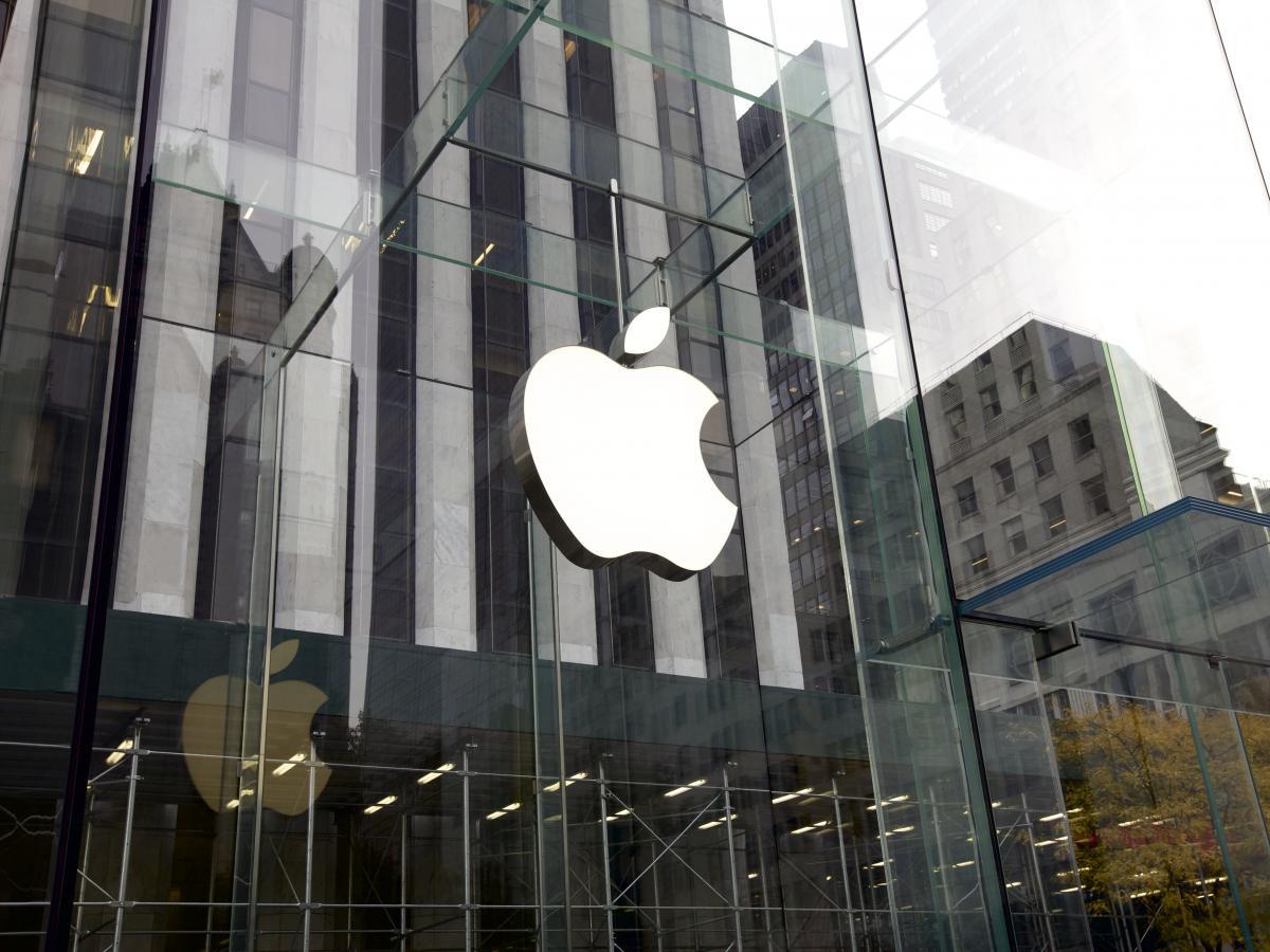 """Одну из самых ожидаемых новинок Apple прибережет """"на десерт""""/ depositphotos.com"""