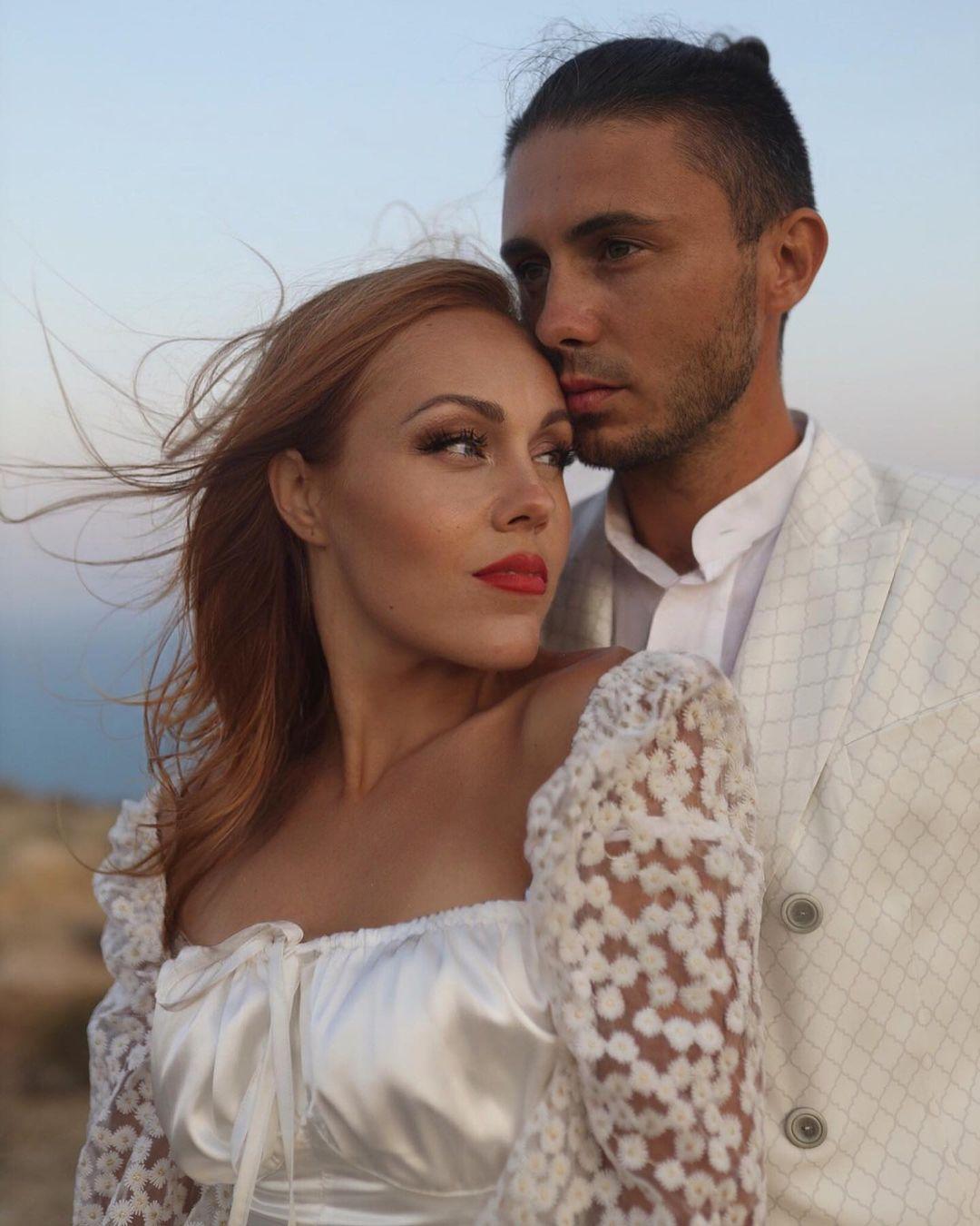 Alyosha и Тарас Тополя / фото instagram.com/alyoshasinger