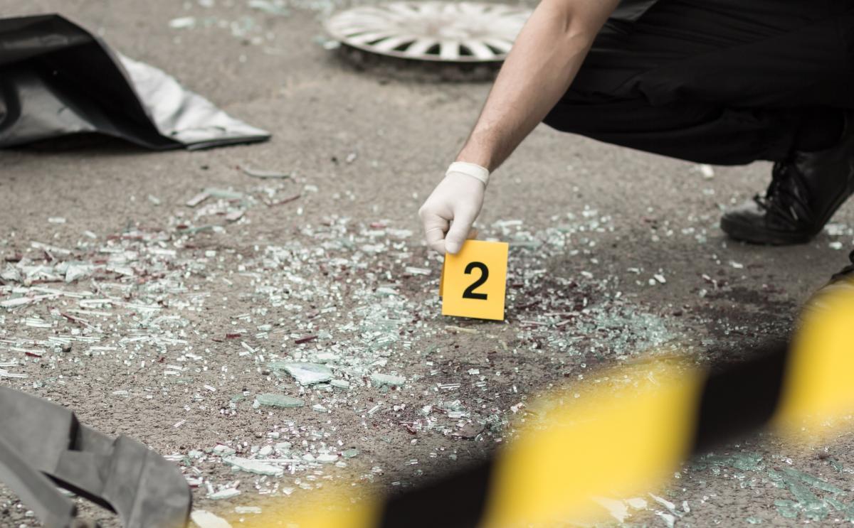 В Николаеве 15-летний подросток подозревается в смертельном наезде на ребенка / фото ua.depositphotos.com