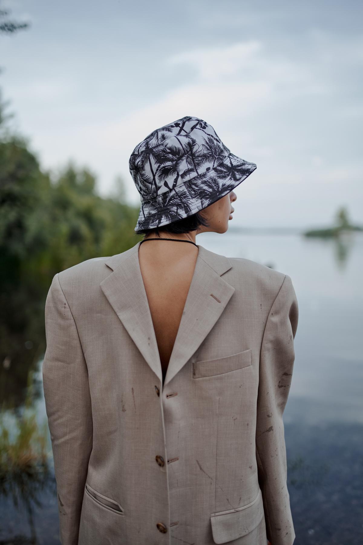 Модные панамы 2021 / pexels.com