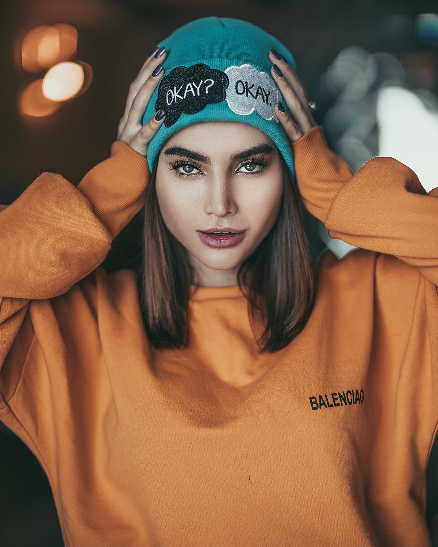 Модные шапки 2021 / pexels.com