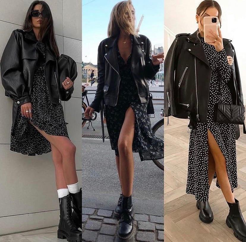 Уличная мода 2021 / instagram.com/streetstyle.lookbook