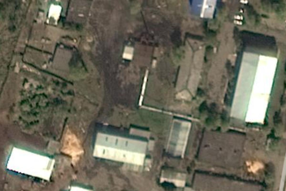 В российской колонии произошел смертельный бунт, выяснили журналисты / yandex.ru/maps