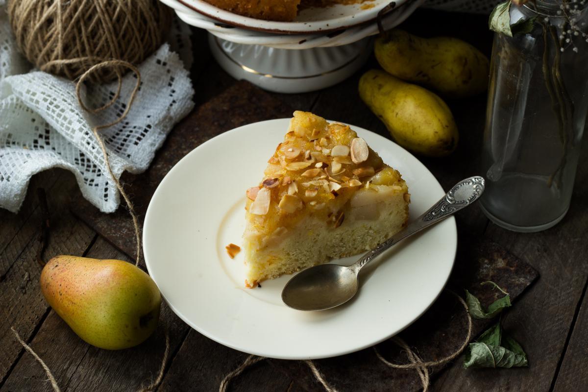 Вкусный пирог для всей семьи / depositphotos.com