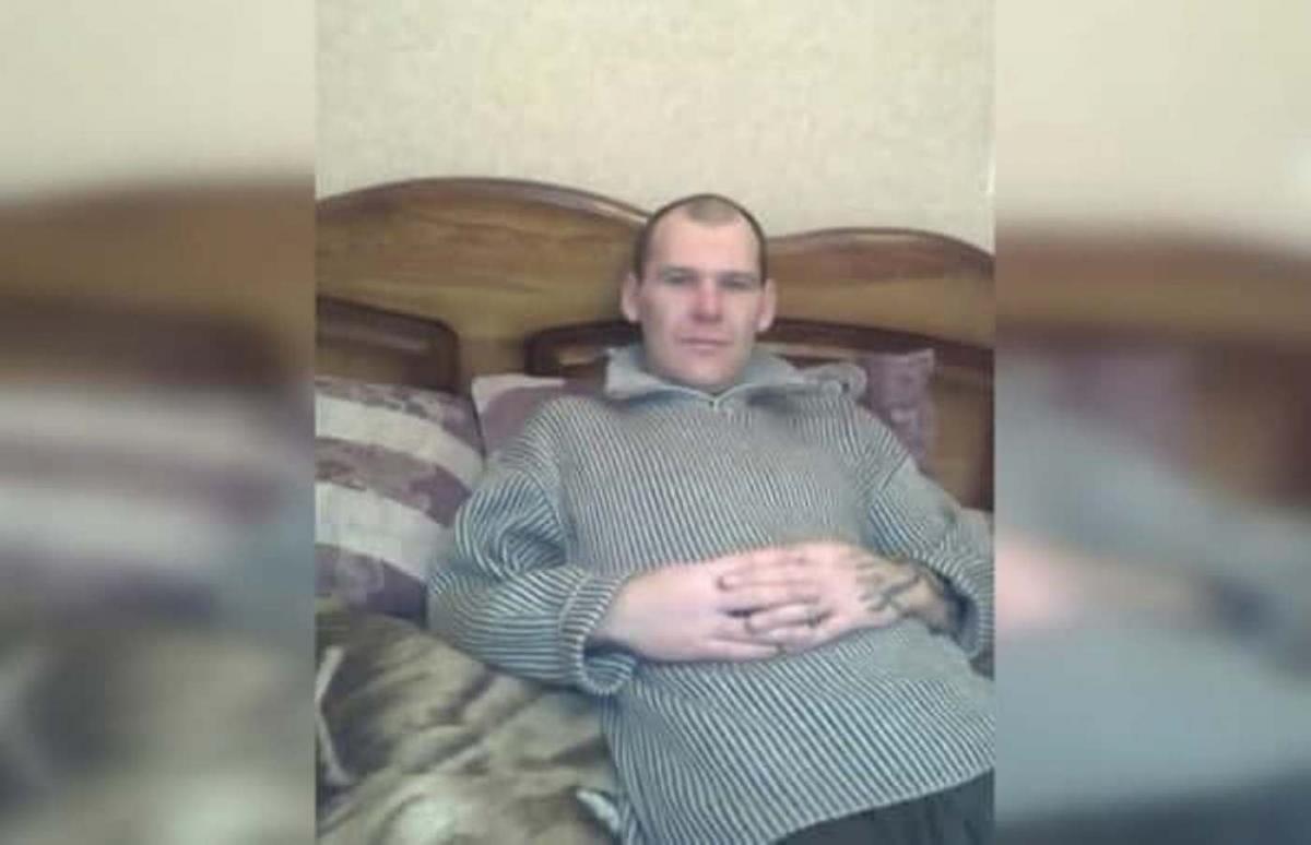 Затриманий Віктор Пестерніков 10 років відсидів за педофілію / фото t.me/radiogovoritmsk