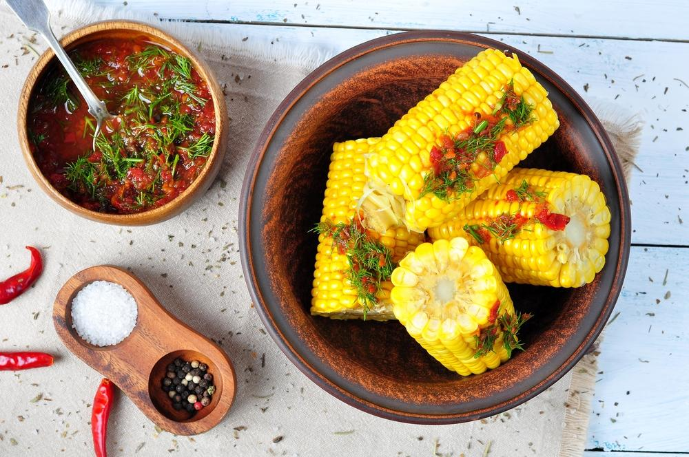 Как варить кукурузу / фото ua.depositphotos.com