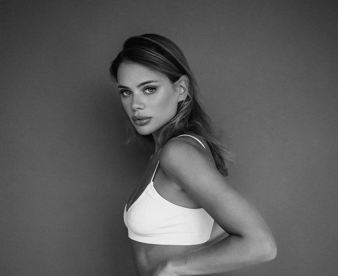 Алена Краснова показала соблазнительное фото / instagram.com/alenaakrasnova