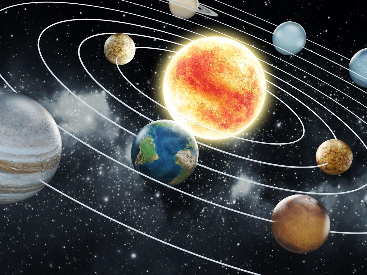Запреты астрологов на период ретроградного Урана / depositphotos.com
