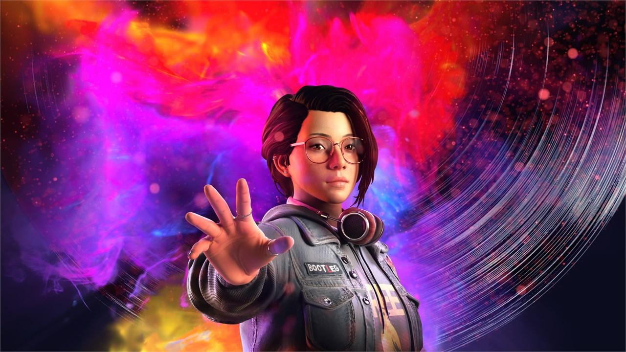 Life Is Strange: True Colors выходит 10 сентября /фото Square Enix