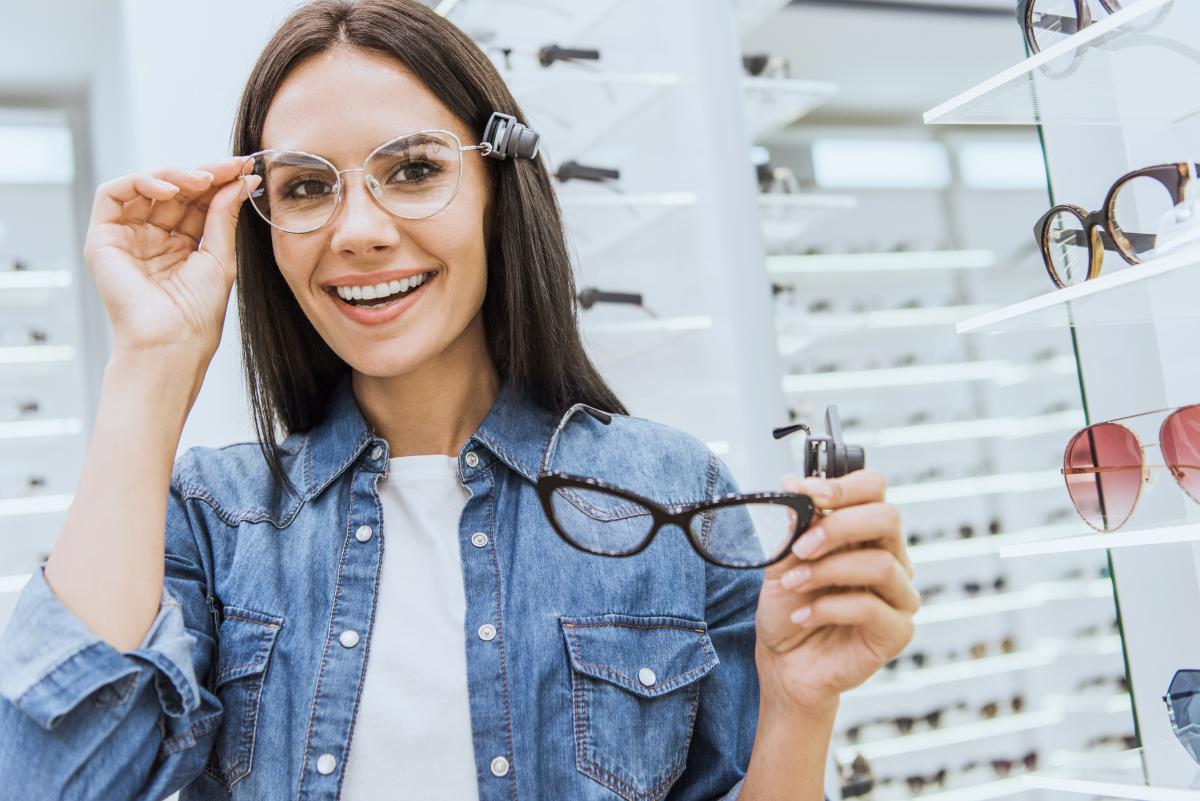 Как выбрать очки для компьютера / depositphotos.com