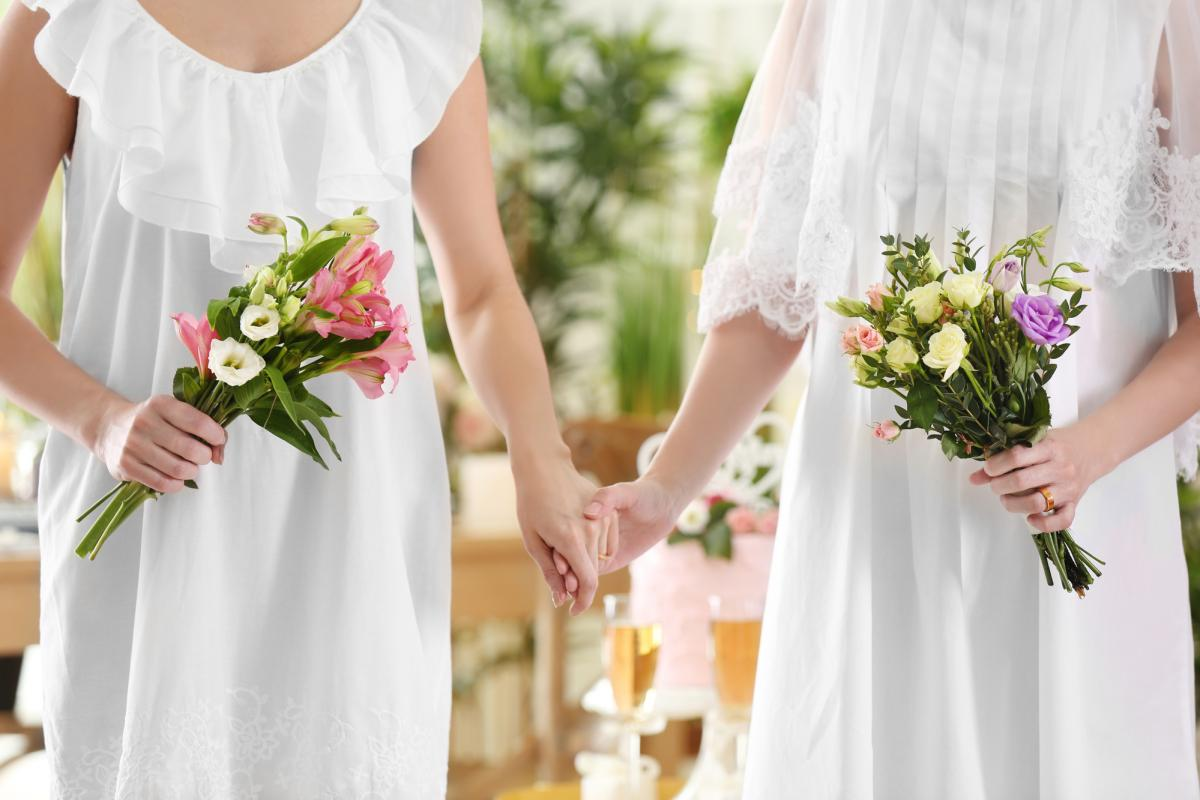 В Голландии монархам разрешили вступать в однополые браки / фото ua.depositphotos.com