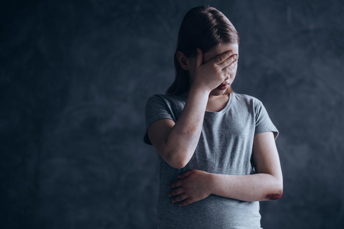 Педофіла на Рівненщині відправили на 8 років до в'язниці / фото ua.depositphotos.com
