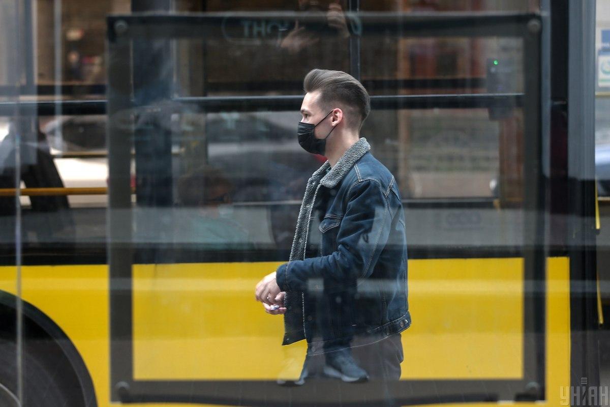Александрин: мы ждем резкого подъема заболеваемости, его уже не остановить / фото УНИАН, Вячеслав Ратинский