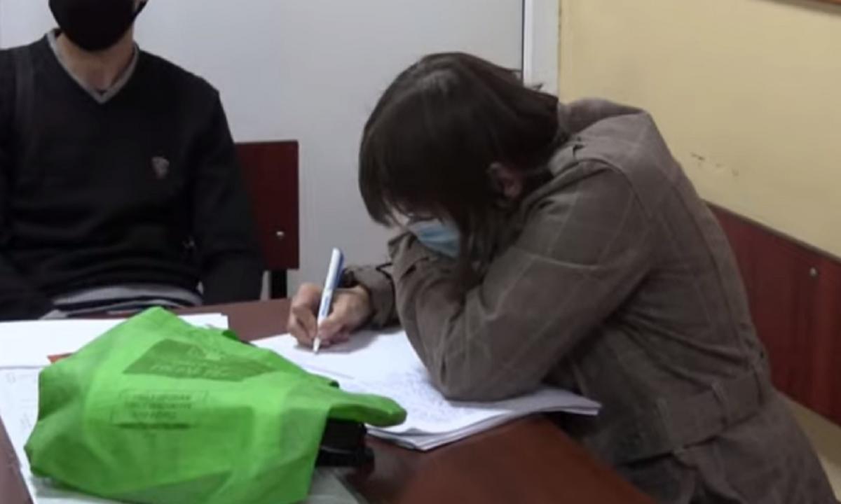 24 августа в Черкассах госпитализировали травмированного семилетнего мальчика / Скриншот