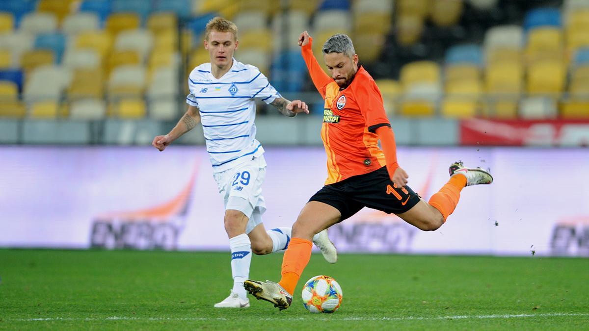 Динамо і Шахтар зустрінуться вперше в сезоні / фото ФК Шахтар