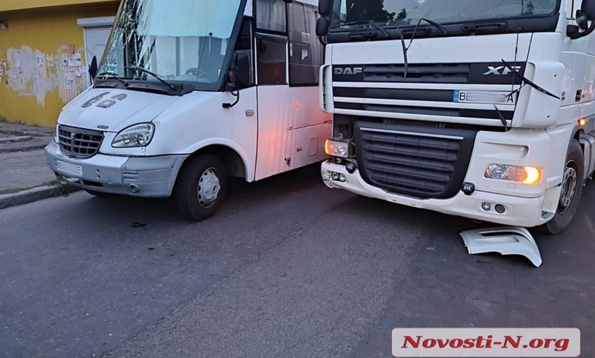 Водители устроили конфликт на дороге / фото: novosti-n.org